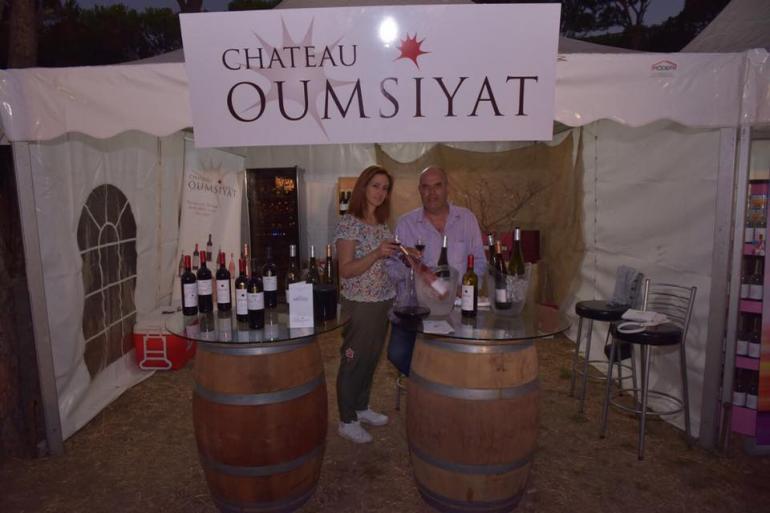 Festival Du Vin Mont Liban 2017 – مهرجان النبيذ جبل لبنان٢٠١٧